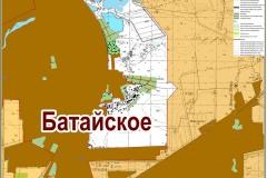 Батайское охот хозяйство, Ростовская область